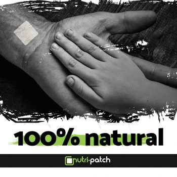 Why Choose Nutri-Patch - Nutri-Patch Review