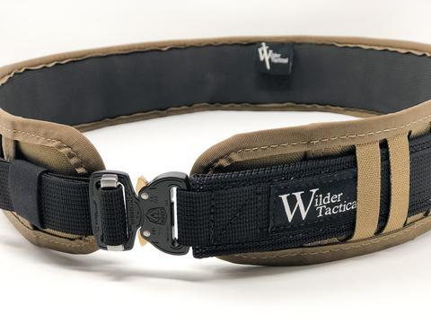 Wilder Tactical reviews-belts-2