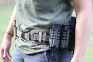 Wilder Tactical reviews-belts
