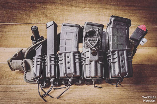 Wilder Tactical reviews- pouches