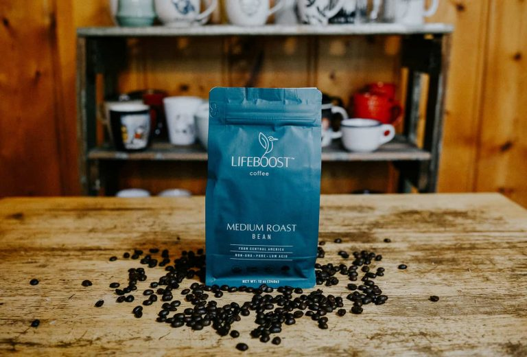 Lifeboost Coffee Reviews: 100% Organic Coffee To Boost Your Day