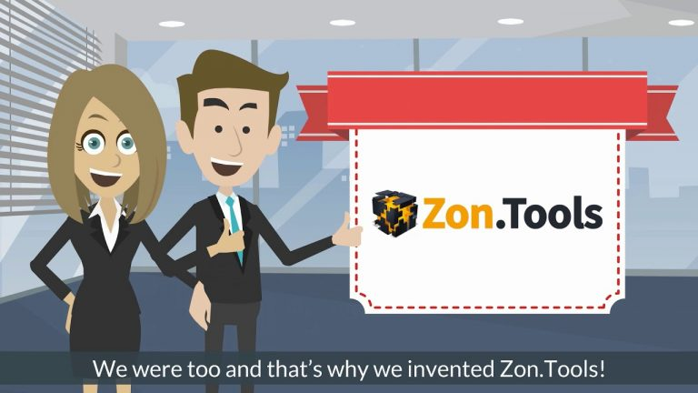 Zon.tools review: Helpful Amazon Seller Tool For Marketing Strategy