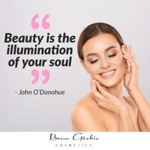 Beau Gachis Makeup Brushes - Enhance Your Beauty