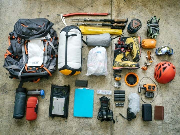 Camping & Hiking Gear best birthday gift for dad
