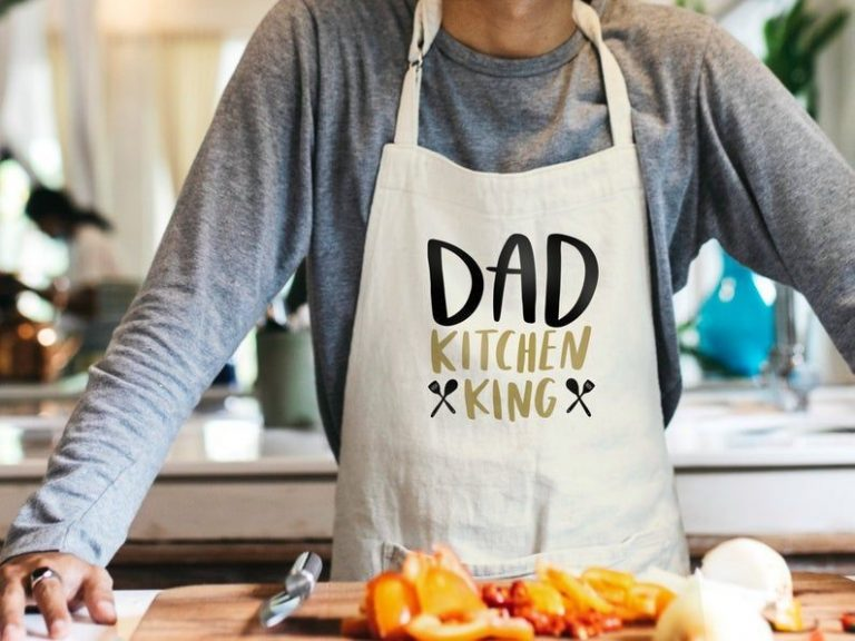 Gift For Dad Who Likes To Cook, Grill And Drink