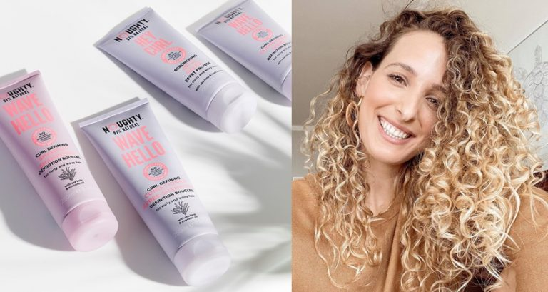Naughty Wave Hello Review – 3 Best Haircare Products