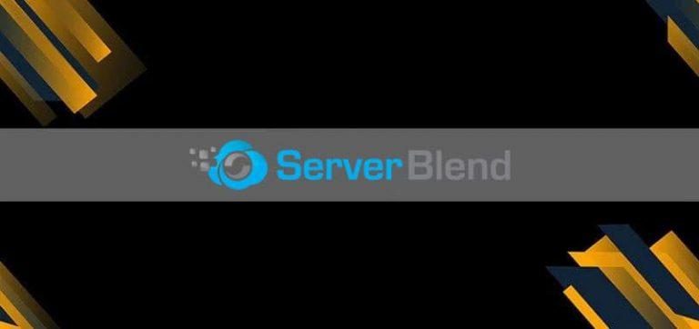 ServerBlend review – Buy Cheap Game Hosting Server