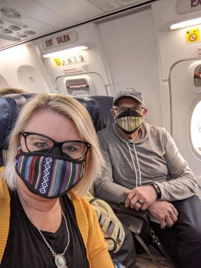 Backpack Buddha Mask Review