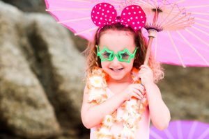 Choose Appropriate Clothing for Your Little Girl