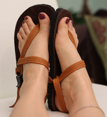 Earth Runners Sandals - Best Gifts for Mom