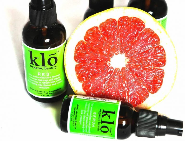 Klo Organic Beauty Review – Make Your Skincare Routine Simply