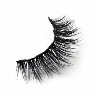 Mink Diva Lashes - Uptown Lashes review