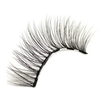 Mink Natural Lashes - Uptown Lashes review