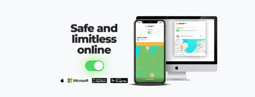 Save Money at Goose VPN For Free