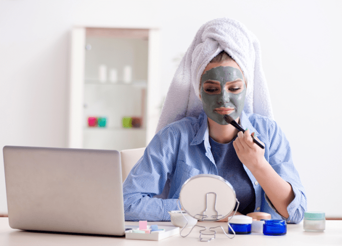 Top 5 Skincare Online Stores You Shouldn't Miss