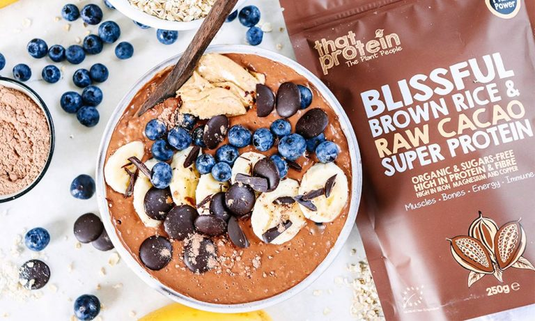 That Protein Review – Purest Nutrition Vegan Protein