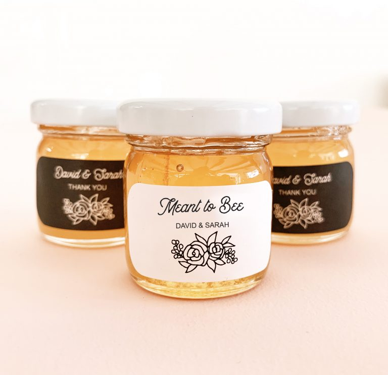 The Honey Jar Review: 100% Raw Honey To Improve Our Meals