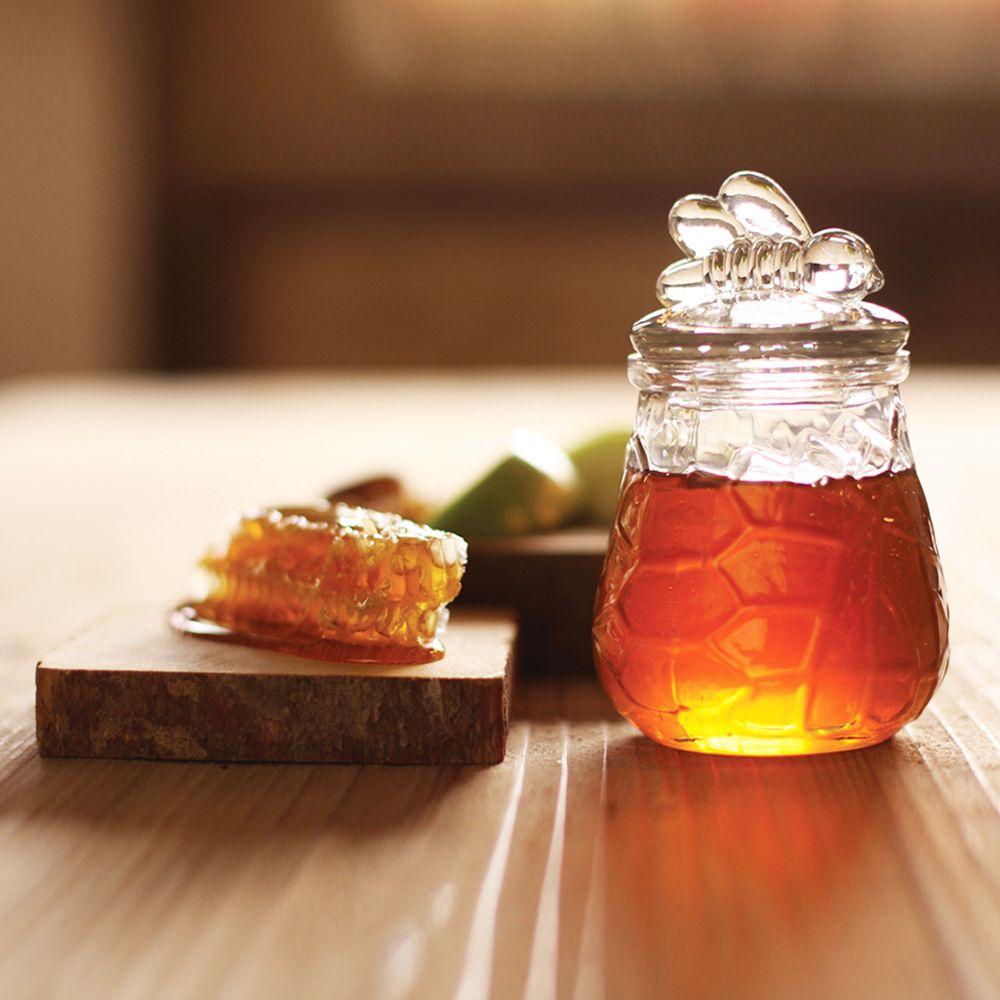 The Honey Jar review 4