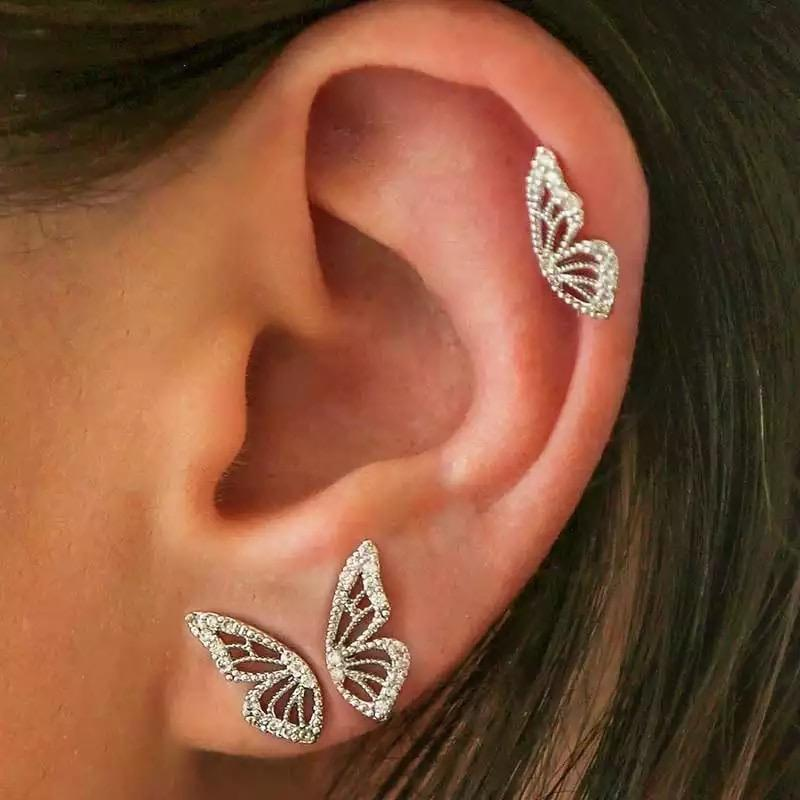 The songbird collection review earrings