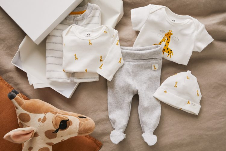 h&m baby clothes