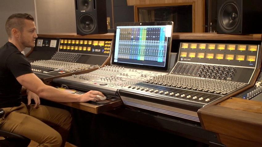 Recording Revolution review