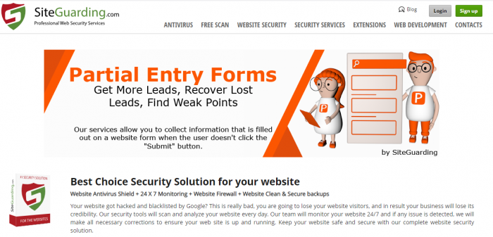 How To Protect Your Website