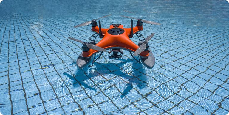 SwellPro Review – Advanced Waterproof SplashDrone 4