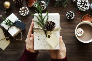 Thanksgiving gift ideas for clients