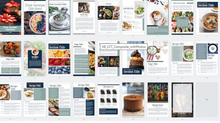 Kitchenbloggers Review 2021: Take It Easy To Make Beautiful Food Blogs