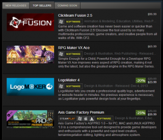 Clickteam Fusion 2.5 review