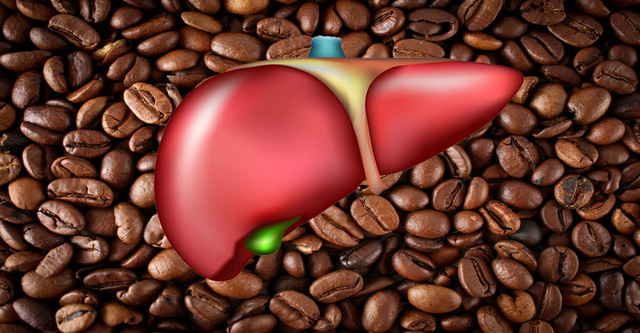 Coffee Is Good For The Liver