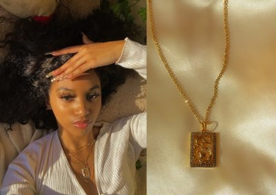 Dragon Tablet Necklace - DBL Jewelry Review