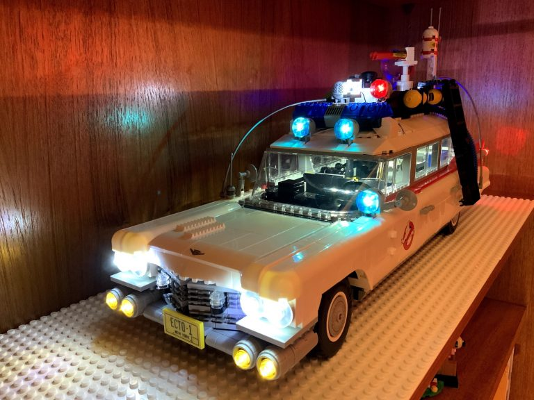 Game Of Bricks Review – Fascinating LEGO Light Kits
