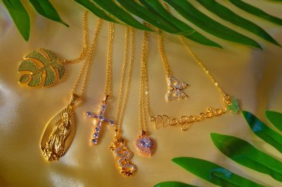 Handmade DBL Jewelry review