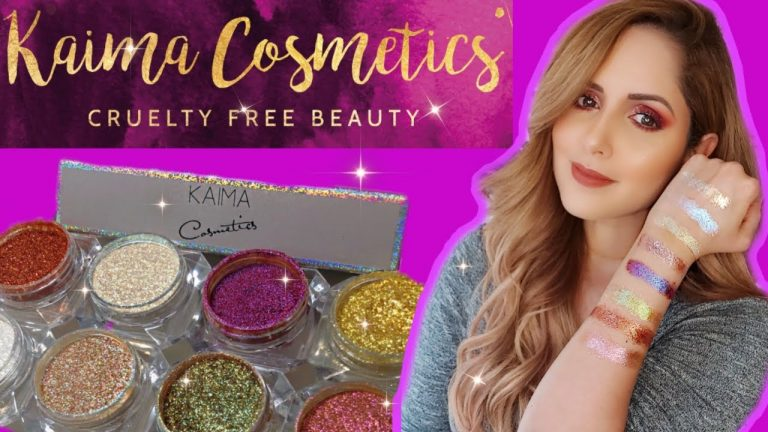 Kaima Cosmetics Review: Brighten Your Face, Highlight Your Makeup Layers