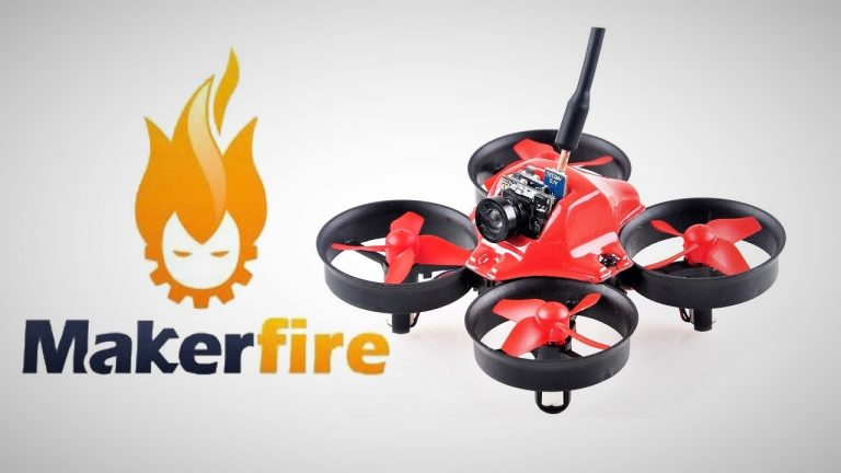 Makerfire Review – 3 Things You Need to Consider Before Choosing to Buy a Makerfire Drone