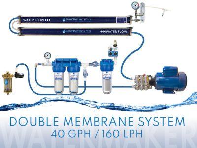 Marine Desalinator Benefits - SeaWater Pro Review