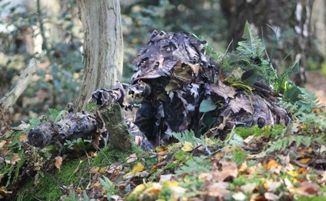North Mountain Gear Review – Top-class Camouflage 3D Hunting Clothes