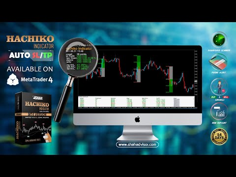 ShahAdvisor Review – Destination for accurate daily forex updates