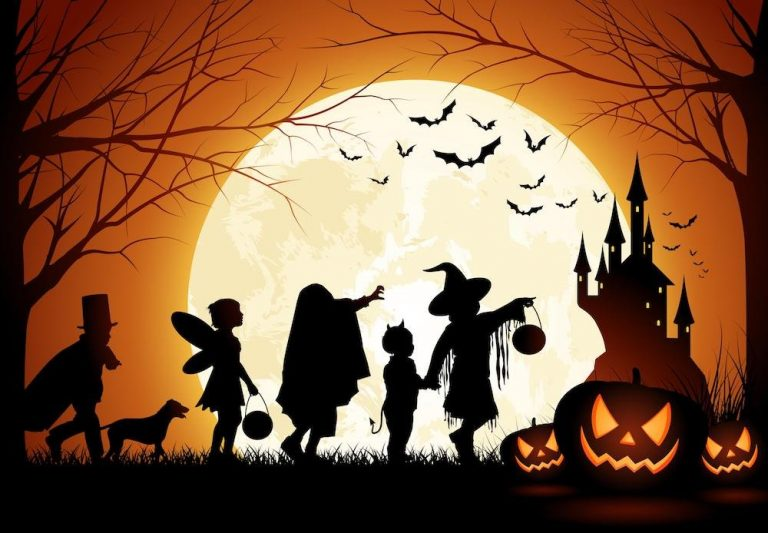 What Is The History Of Halloween Day? How It All Started