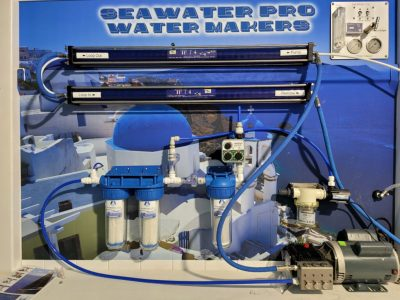 What Is Water Maker - SeaWater Pro Review