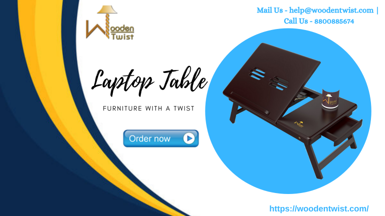 Wooden Twist Review – 2 Top Wooden Furniture