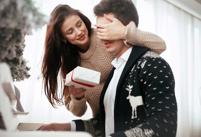 11 Best Gift Ideas For Husbands That He'll Genuinely Love