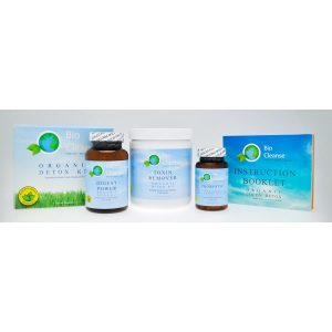 The Bio Cleanse Review
