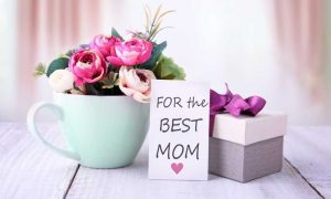 gifts to get mom for birthday