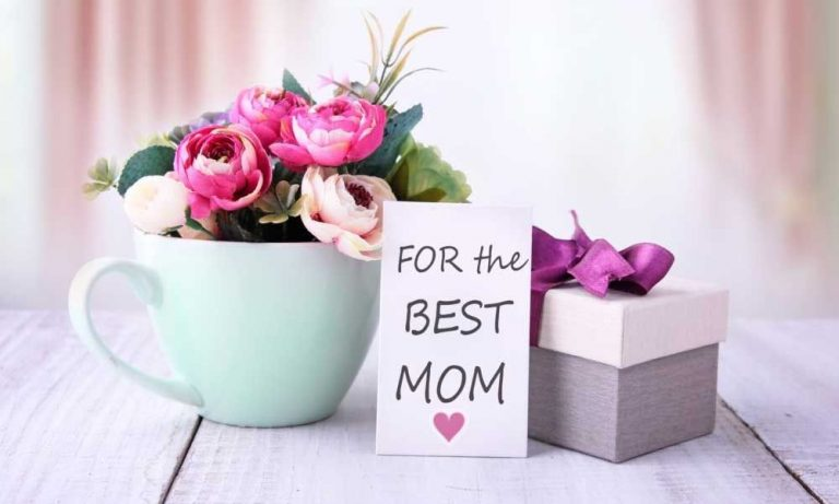 9 Best Gifts To Get Mom For Birthday She'll Actually Use