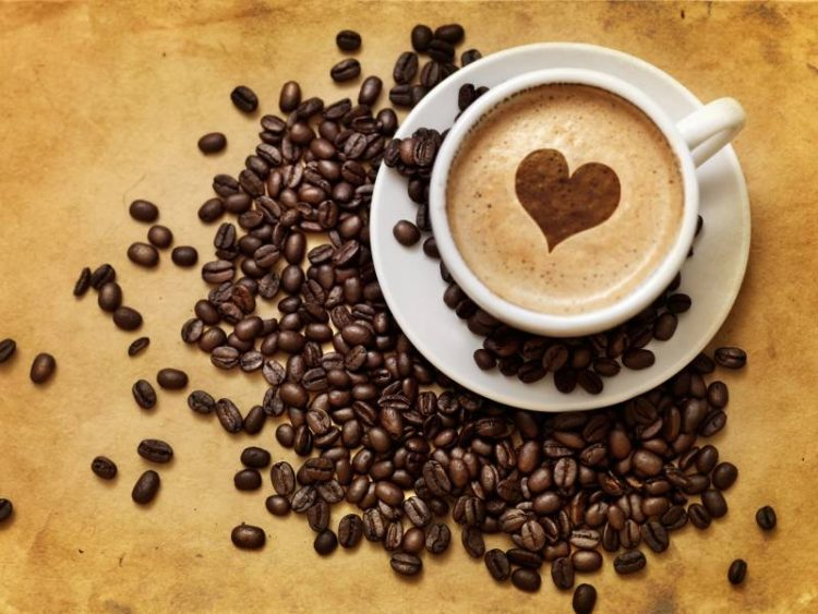 what are the health benefits of drinking coffee 1
