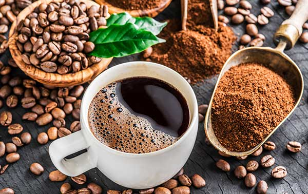 what are the health benefits of drinking coffee 2