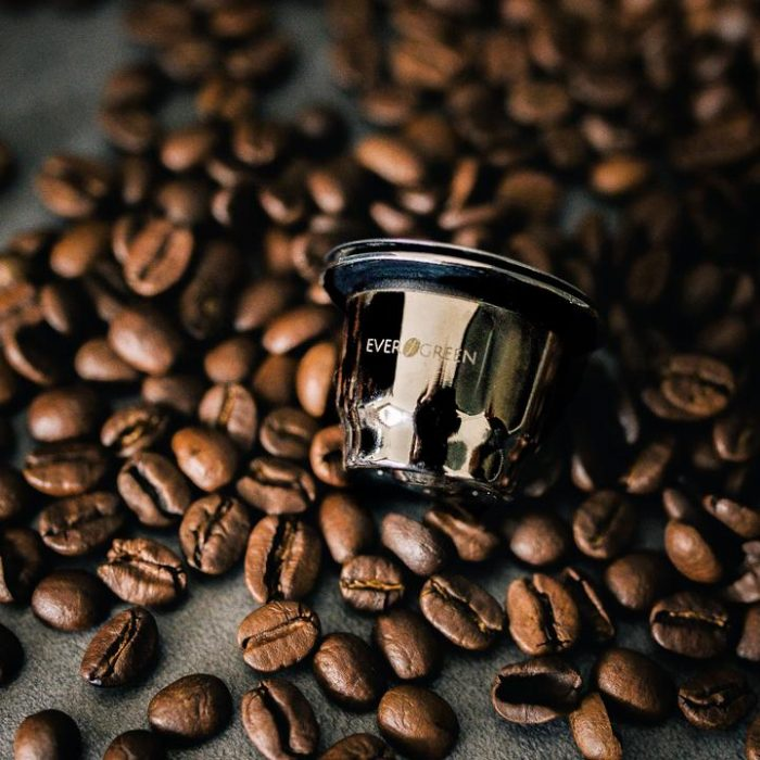 Eco-friendly Capsules For True Coffee Lovers