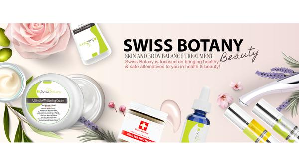 Swiss Botany Review – Best Natural Skin Care Products